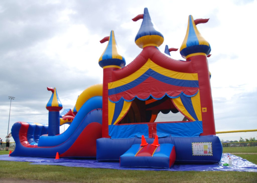 moncton highland games bouncy castle festival moncton june