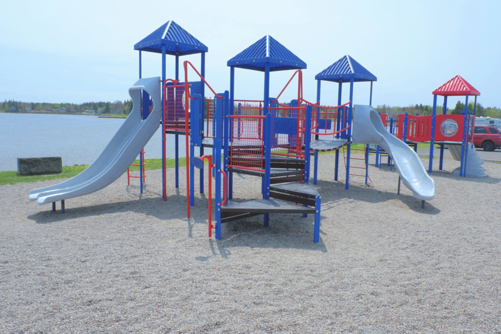 shediac playground daytrip pickle planet parlee beach things to do with kids moncton dieppe riverview summer adventures rotary park