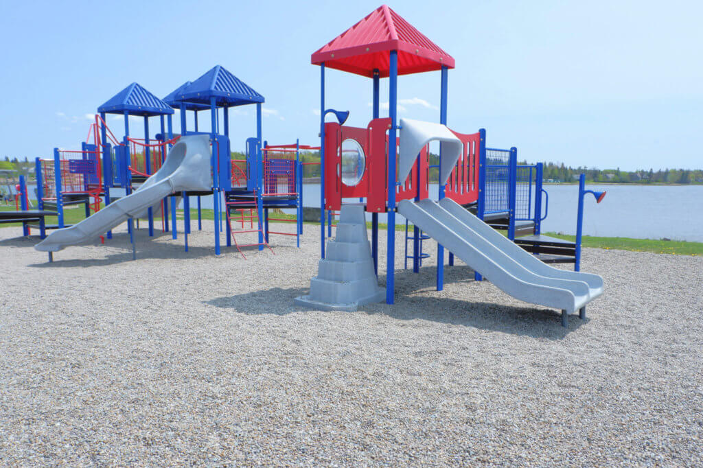 shediac playground daytrip pickle planet parlee beach things to do with kids moncton dieppe riverview summer adventures rotary park waterfront