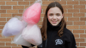 jay cotton candy youth businesses entrepreneurs moncton salisbury family 1st