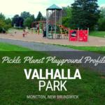 valhalla monte carlo north end moncton PLAYGROUND PARK PICKLE PLANET