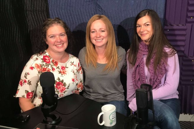 podcast picky eater lunch snacks recipes nirvana nutrition