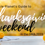 thanksgiving day weekend moncton pickle planet events activities what's happening