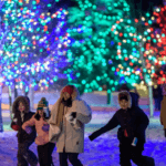 riverview light it up waterfront christmas lights moncton pickle planet events activities holiday
