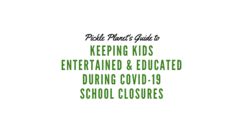 Resources for dealing with COVID-19 school closures